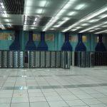 Najam servera od hosting firme