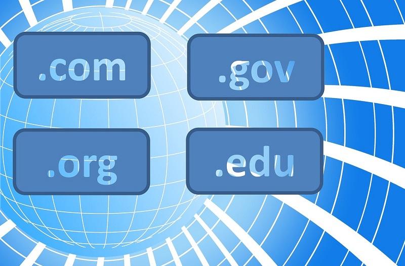Registracija domene se može učiniti za svega nekoliko minuta