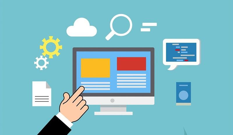 Registracija domene je prvi korak koji morate učiniti prilikom kreiranja web stranice