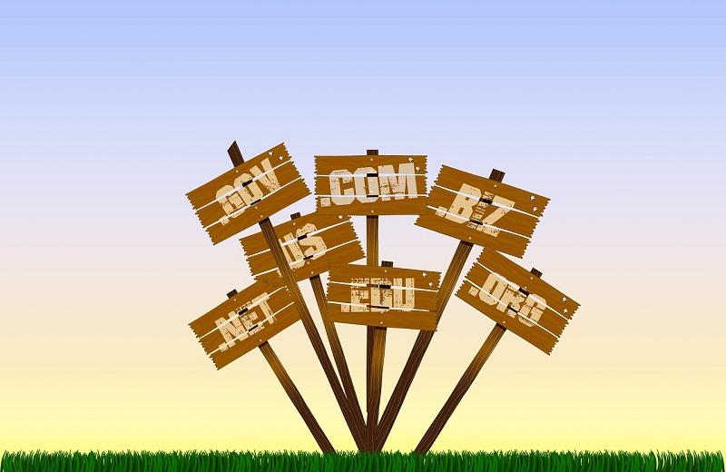Besplatne carnet domene imaju određena pravila
