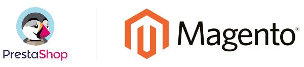Izrada internetske trgovine - PrestaShop, Magento